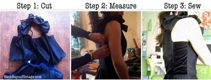 DIY Dress Alterations