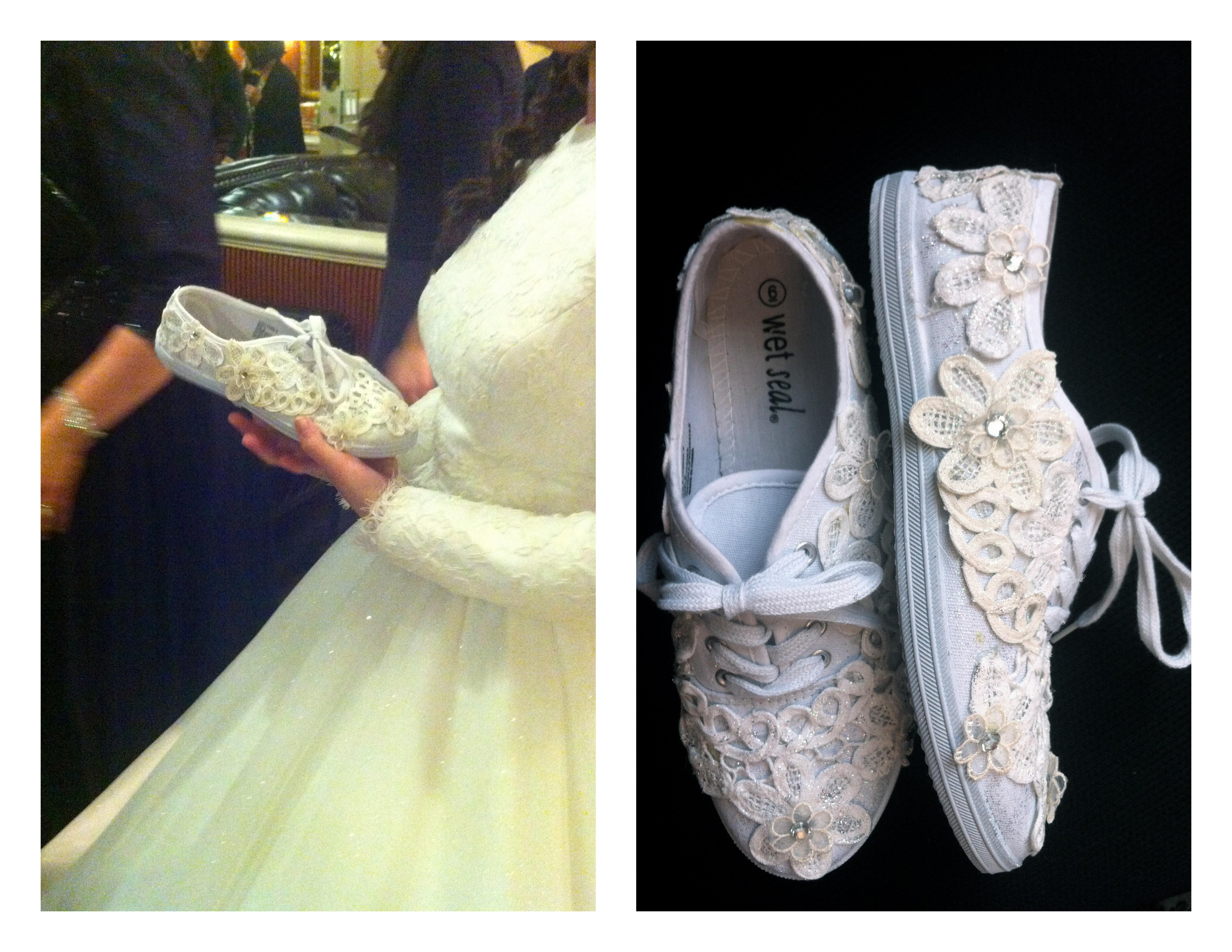 Keds Wedding Shoes 032 - Keds Wedding Shoes