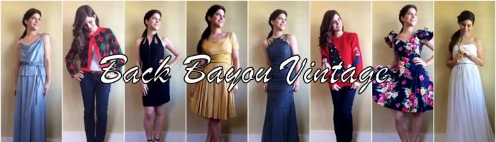 Back Bayou Vintage