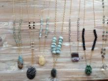 Ashley Celeste Necklaces