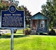 Mississippi Blues Trail Road Trip