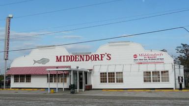Middendorf's